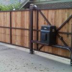 bay-area-automatic-gate-installation