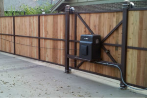 bay-area-automatic-gate-installation
