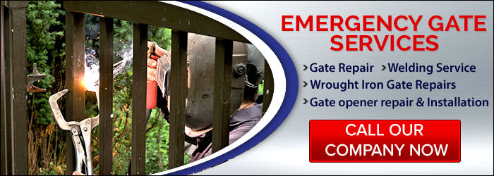 Automatic Gate Repair San Jose