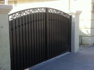 Gate repair san mateo