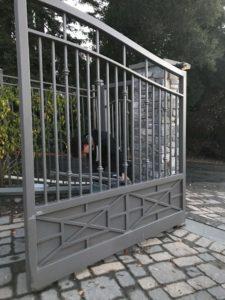 Swing Gates Saratoga