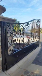Woodside Gate installers