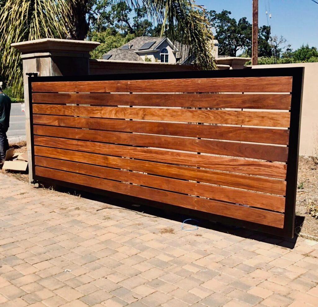 Automatic Gates Los Altos CA