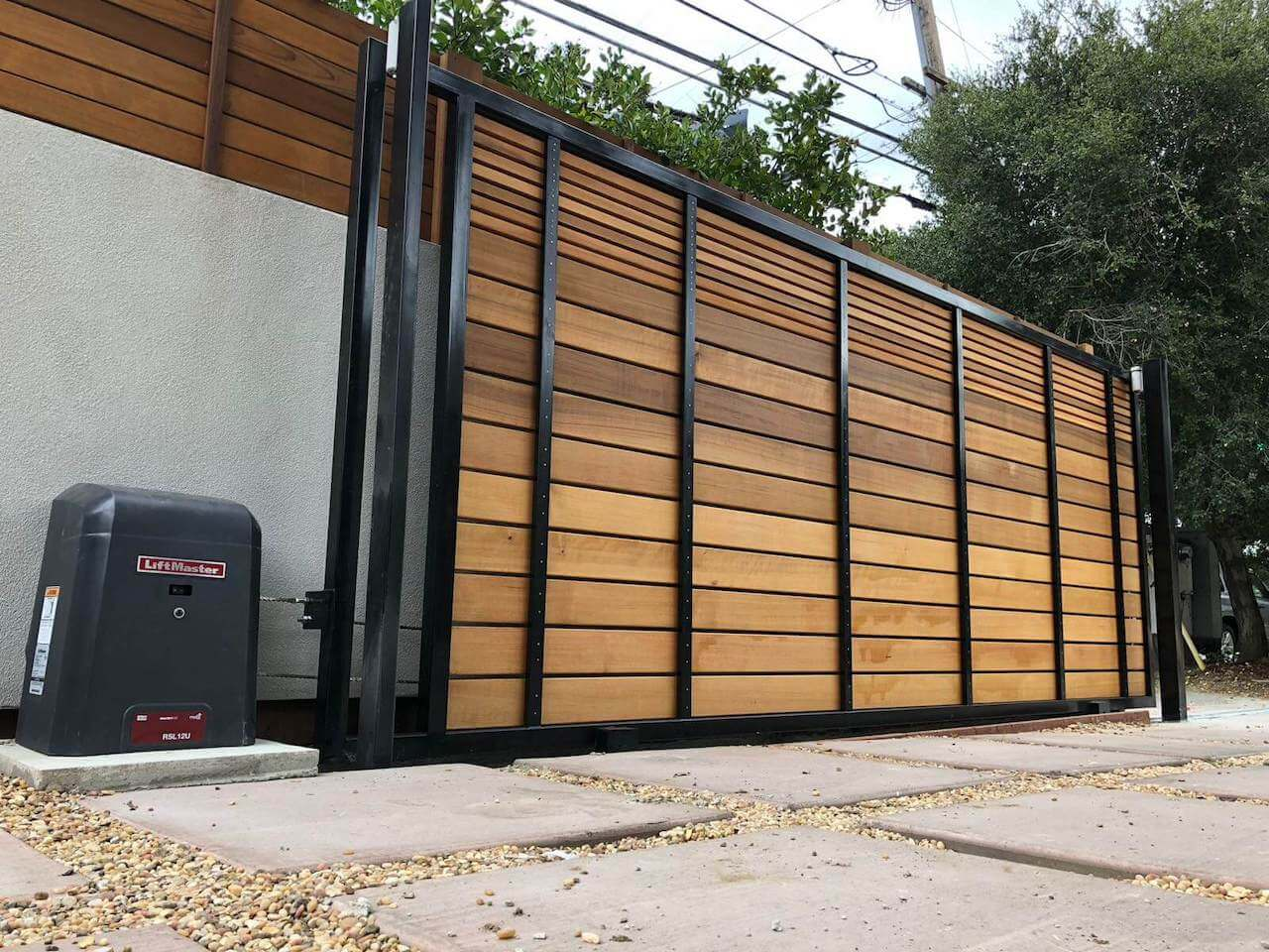 Best_Automatic_Gate_company_San_jose_CA