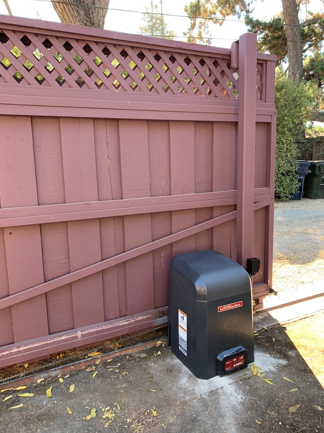 Liftmaster-Installation-Los-Altos-CA (1)