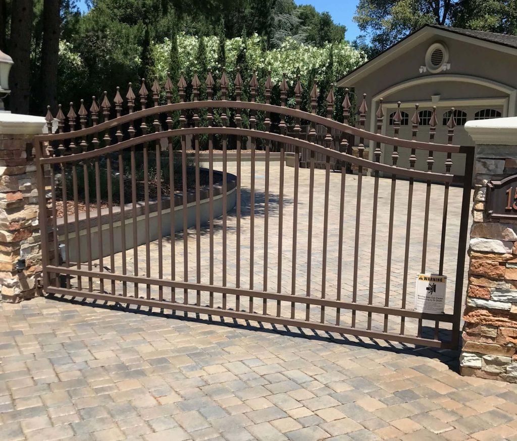 Automatic Gate Saratoga AGM