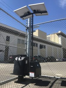 Oakland_Port_Solar_Gate_Opener