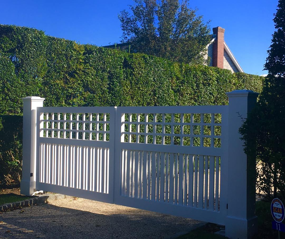 Automatic Gate Masters Miami Automatic Gates Repair