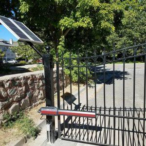 Solar_automatic_gate_livermore_CA