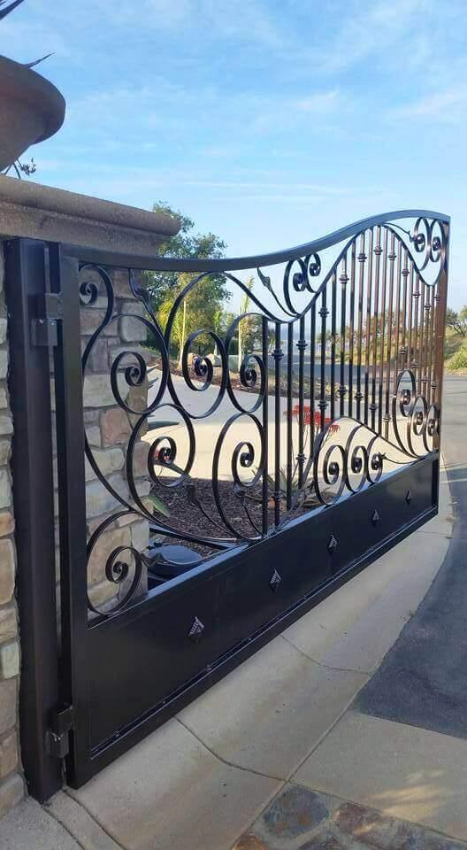 Woodside-Gate-company