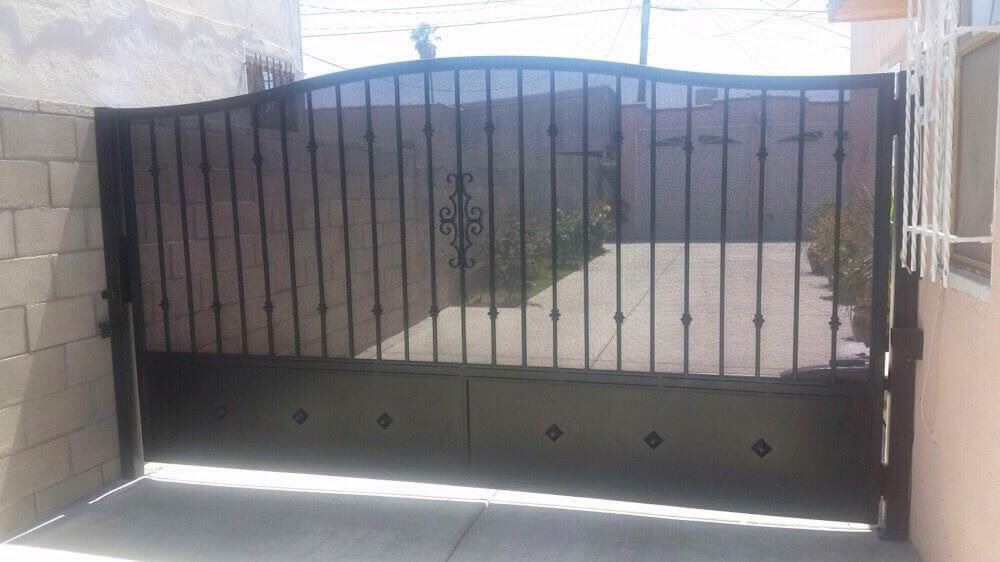 sunnyvale_automatic_gate