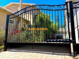 Autoamtic Gate - Burlingame CA