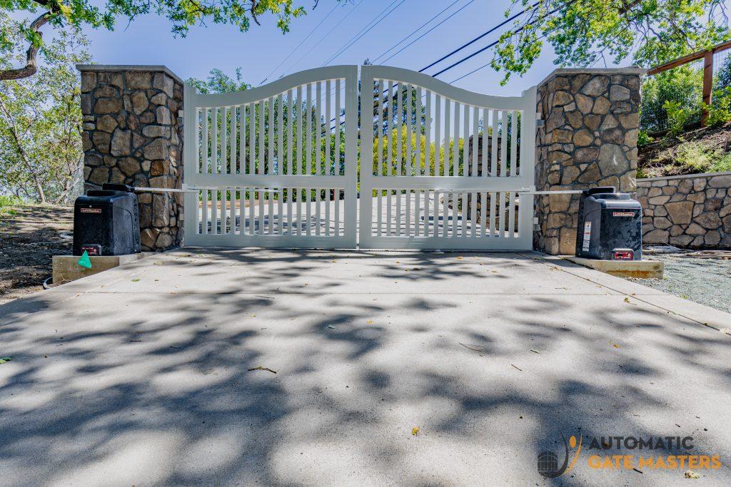 Custom Automatic Gate Lafayette CA